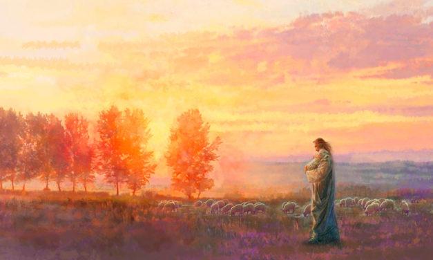 Como podemos obter a vida eterna, ou seja, viver em Cristo, agora mesmo