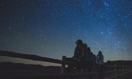 Como Foi Possível Haver uma Noite Sem Escuridão?