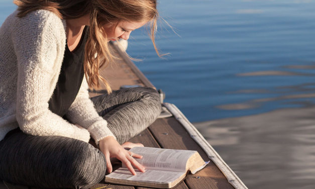 Você Pode Dizer Sinceramente Que Ama Ler as Escrituras?