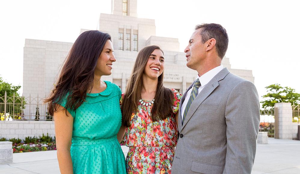 6 Maneiras de Preparar Seus Filhos Agora Para Receber a Bênção Patriarcal