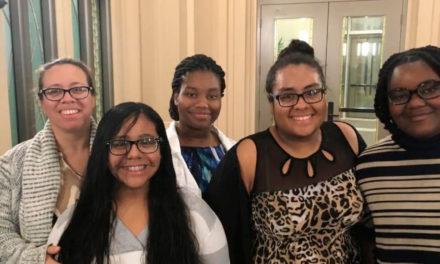Jovens Mórmons na Flórida Realizam 2,876 Batismos em 24 horas