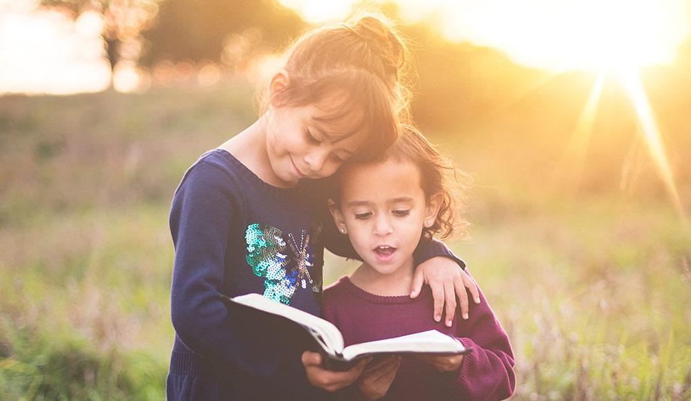 3 Formas de ajudar nossos pequenos a entender o significado do Natal