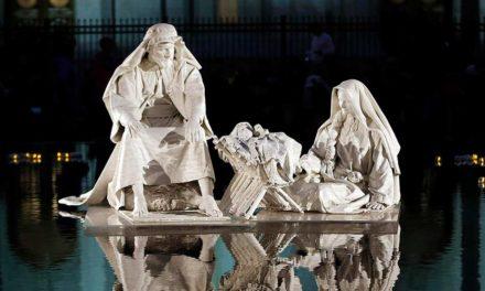 Música e a Palavra Proferida: Milagres de Natal