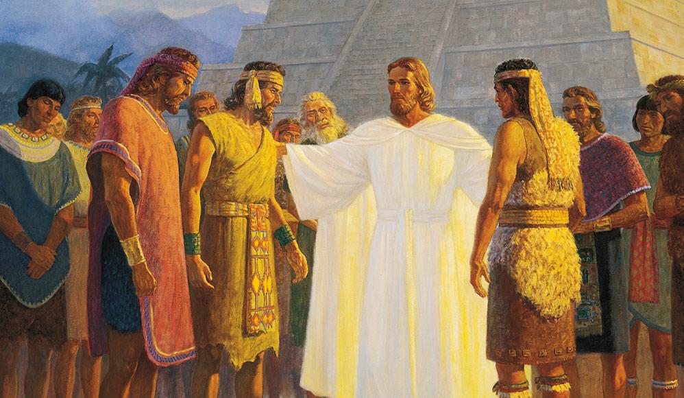 O que o Livro de Mórmon nos ensina sobre o sacerdócio?