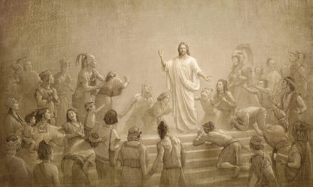 """Élder Takashi Wada: """"Banquetear-se nas palavras de Cristo"""""""