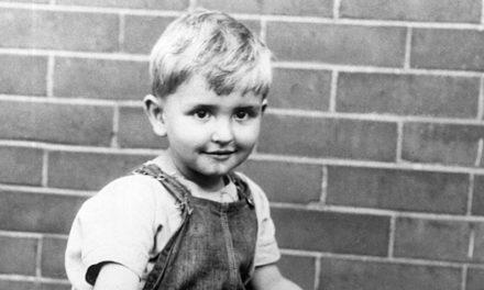 A Infância de Tommy: Nosso Amado Profeta, Thomas Spencer Monson