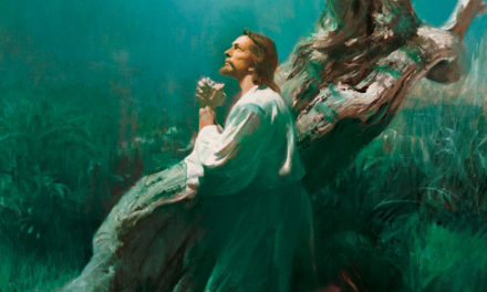 Conheça o Pintor Adventista Cujos Quadros Estão em Capelas Mórmons do Mundo Todo