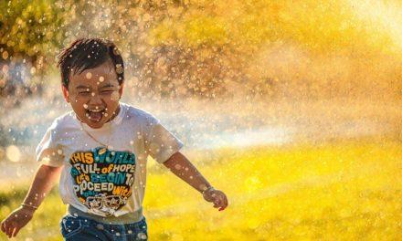 Como Manter a Inocência dos Filhos em um Mundo Moralmente Tóxico