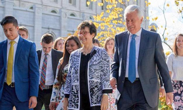 Devocional mundial com o casal Uchtdorf terá novidades inéditas