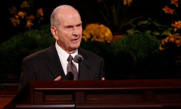Russell M. Nelson nomeado 17º Presidente da Igreja