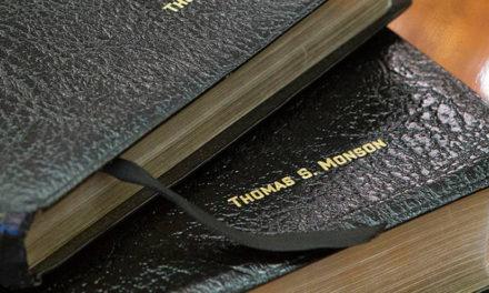 As Últimas Mensagens do Presidente Monson Para os Membros da Igreja