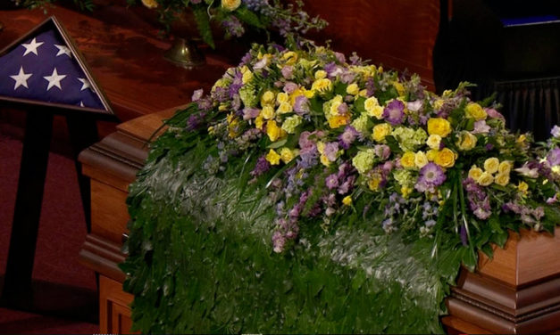 Funeral do Presidente Thomas S. Monson: Homenagem ao Amado Profeta