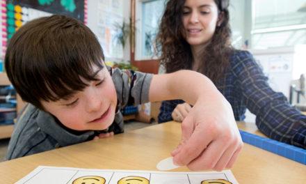 Como líderes da Primária podem ajudar crianças com deficiências de aprendizado