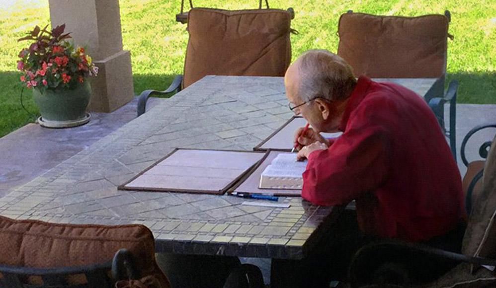 conselhos do Pres. Nelson e escrituras sobre o Salvador