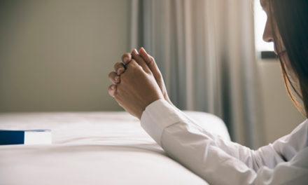 Como o silêncio ao orar pode ser importante para receber nossas respostas