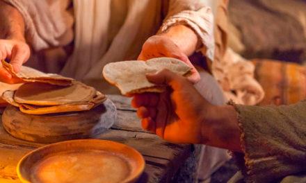 """Por que Jesus Cristo chamou a Si mesmo de """"pão da vida""""?"""
