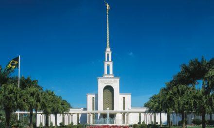 Mais quatro templos brasileiros iniciarão a Fase 2 da reabertura gradual | COVID-19
