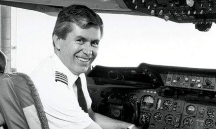 3 de Nossas Analogias com Aviões Favoritas do Élder Uchtdorf