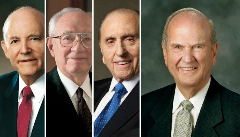 3 coisas que os profetas mórmons NÃO são (e 1 coisa que eles SÃO…)