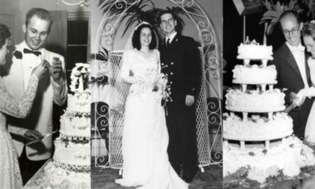 Fotos de quando os profetas e apóstolos se casaram