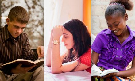 3 Dicas para chegar no acampamento ou conferência de carnaval espiritualmente preparado
