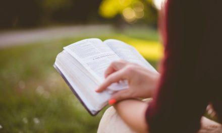 Resumo da Bíblia: a história do Velho Testamento e do Novo Testamento
