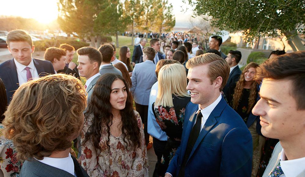 10 coisas que os mórmons solteiros gostariam que você soubesse