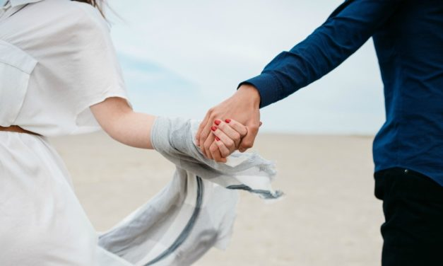 Algo simples que vai fazer você se aproximar mais do seu cônjuge