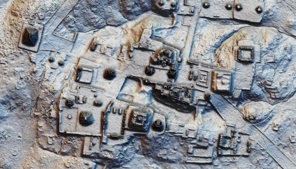 Incrível nova descoberta arqueológica corrobora o Livro de Mórmon