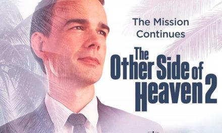 """Sequência do filme """"O Outro Lado do Céu"""" continuará a história do Élder Groberg"""