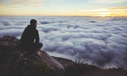 Qual será o motivo de Deus ser geralmente silencioso?