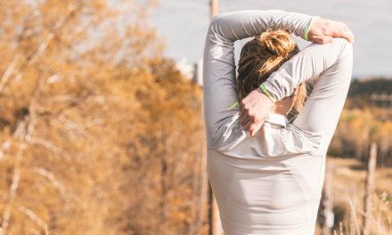 Boa forma e fé — A conexão entre corpo, mente e espírito