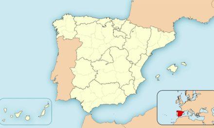 Quatro missionários feridos em acidente automobilístico na Espanha