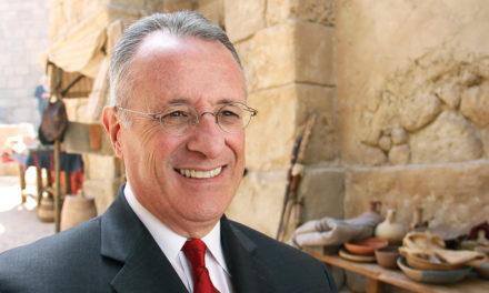 5 curiosidades sobre nosso novo apóstolo, o Élder Ulisses Soares
