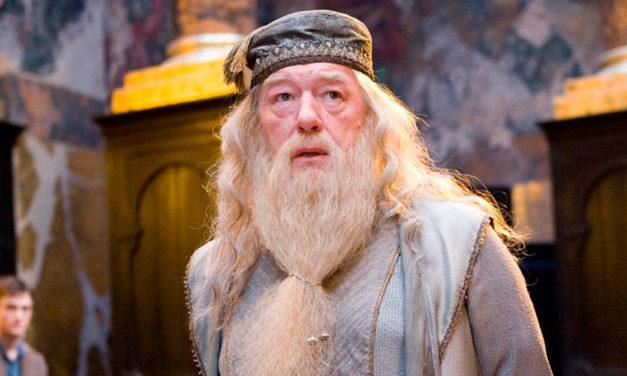 Verdades do evangelho que Dumbledore da série Harry Potter ensinou