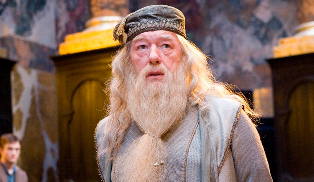Verdades do evangelho que Dumbledore da série Harry Potter ensinou