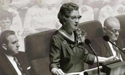 7 Citações inspiradoras de mulheres santo dos últimos dias