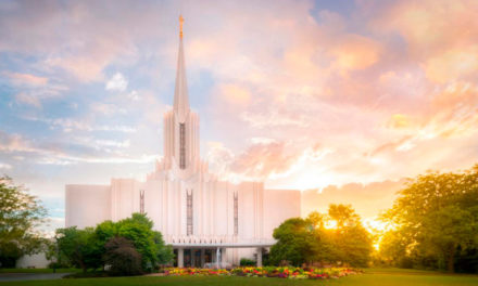 Templo de Jordan River – Porque os templos mórmons passam por processo de renovação