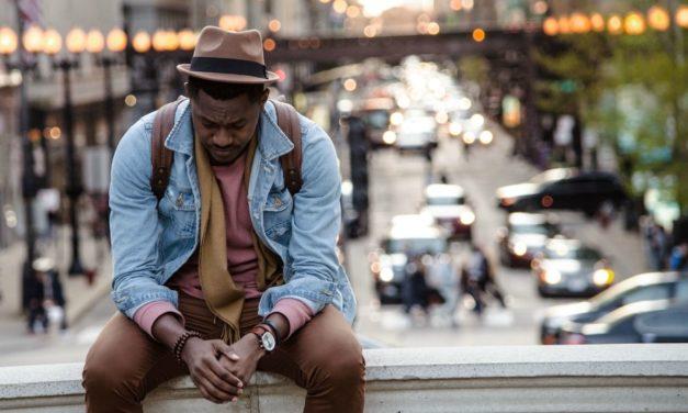 Quando as adversidades batem à nossa porta, o que fazer?