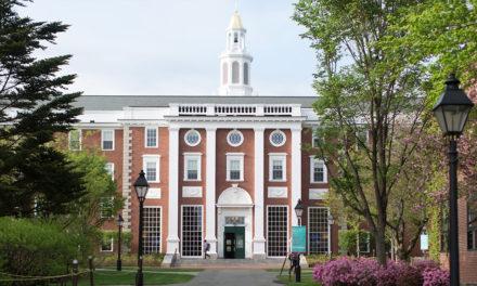 Aluna SUD da Harvard Divinity School faz vídeo sobre a organização da Igreja