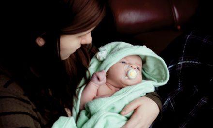 4 coisas que todas as mães de primeira viagem precisam ouvir