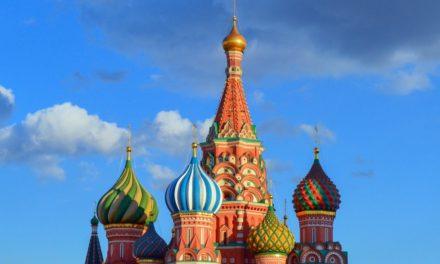 A Relação do Presidente Nelson com a Rússia e o porquê de um templo lá ser tão significativo para ele