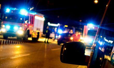 4 missionários foram envolvidos em grave acidente de carro em Utah