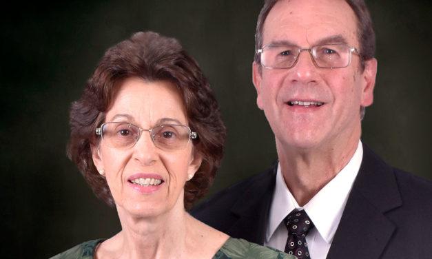 Novos presidentes do Templo de São Paulo e Manaus