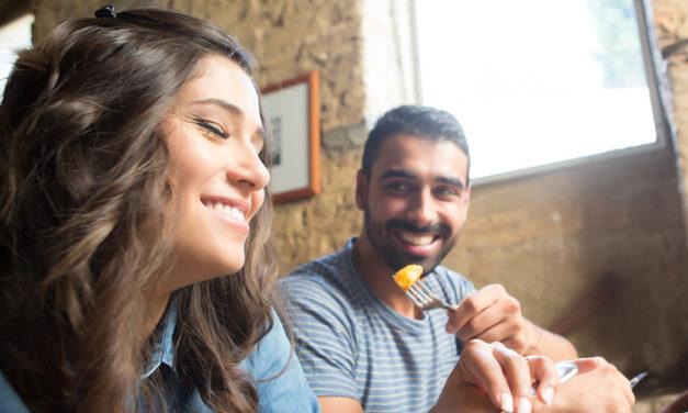 """Como o conceito de """"é só um jantar"""" mudará a cultura do namoro"""