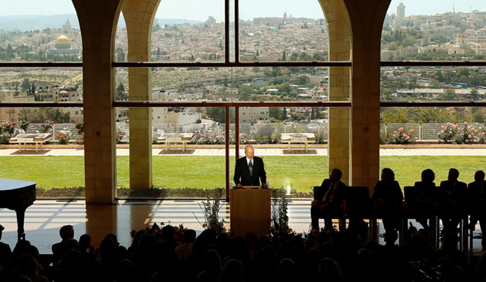 em jerusalém