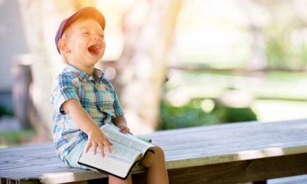 10 dicas para fazer as crianças prestarem atenção no estudo do evangelho em família