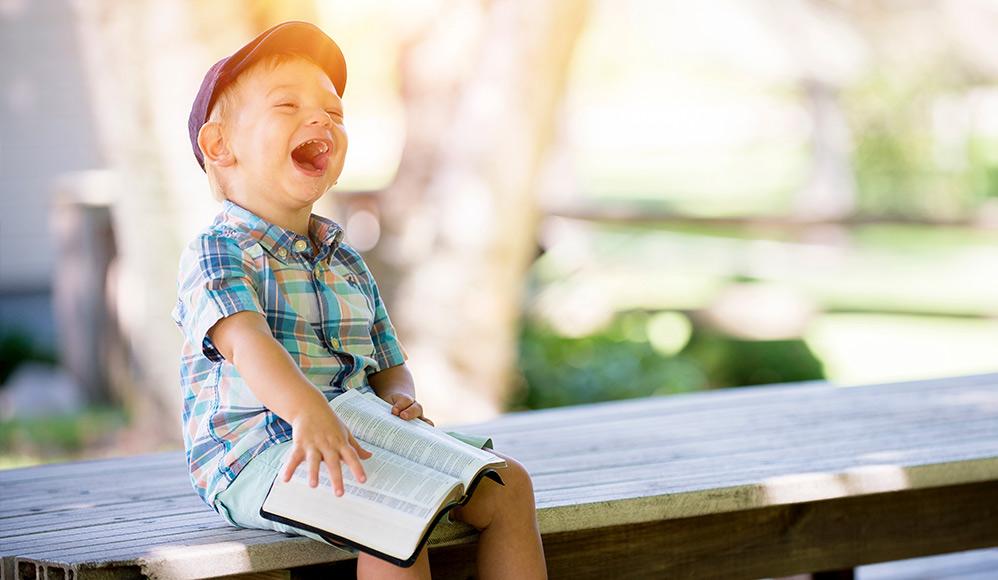 Como ensinar crianças a discernir a verdade do erro