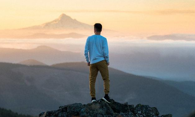 5 passossimples para alcançar seu pleno potencial e assumir o controle de sua vida
