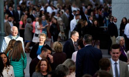 Número de mórmons no mundo todo chega a 16 milhões